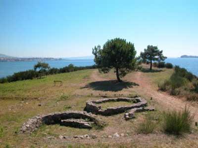 Centro Arqueológico de O Barbanza
