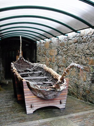 Museo Arqueolóxico e Histórico da Coruña