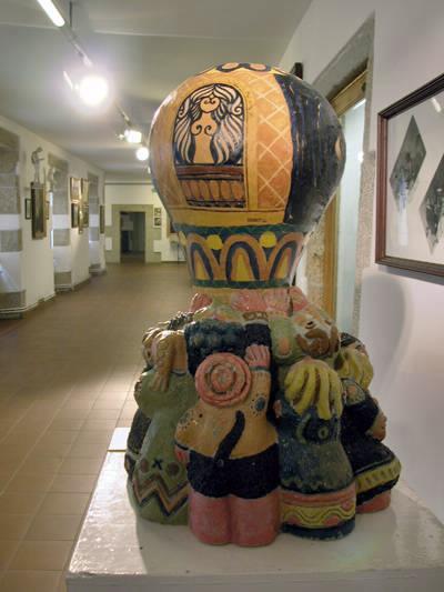 Museo de As Mariñas