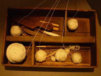 Museo Comarcal de A Fonsagrada