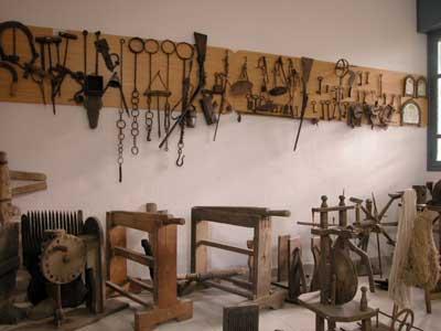 Museo Parroquial de Monterroso