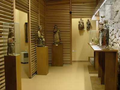 MIAS (Museo Iconográfico de Arte Sacra de Allariz)