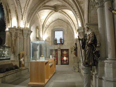 Ourense Cathedral Museum