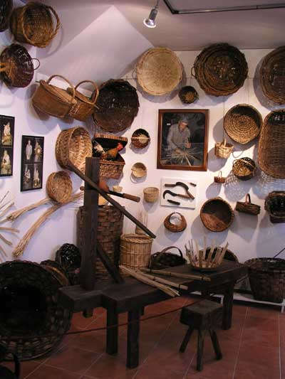 Colección Casa del Patrón