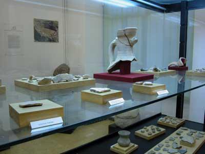 Museo Municipal de Ponteareas