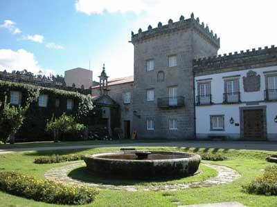 Municipal Museum of Vigo Quiñones de León