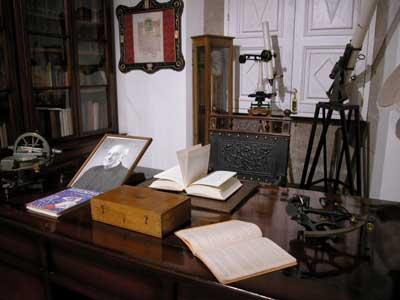 Museo Municipal Ramón María Aller Ulloa