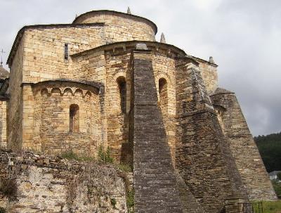 Museo Parroquial de San Martiño de Mondoñedo