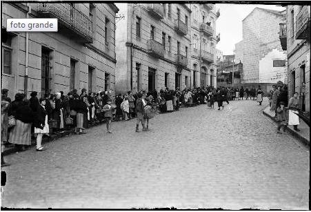 Tres museos galegos no catálogo temático