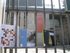 Celebración do Día Internacional do Libro 2019 con bookcrossing nas bibliotecas dos museos