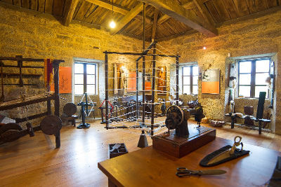 Museo Etnográfico de A Capela