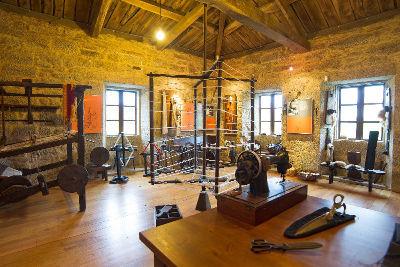 Museo Etnográfico da Capela
