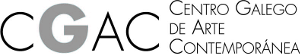 Logotipo de Galician Centre of Contemporary Art (CGAC)
