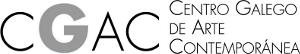 Logotipo de Centro Galego de Arte Contemporánea (CGAC)