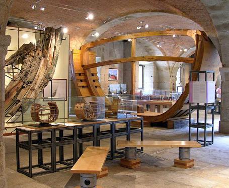 Museo da Construción Naval