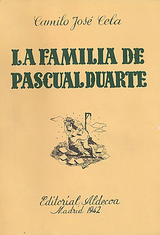 Primeira edición de