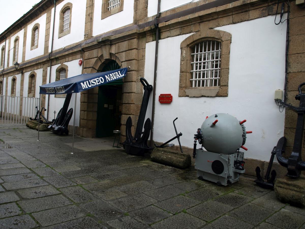 Imagen exterior del museo