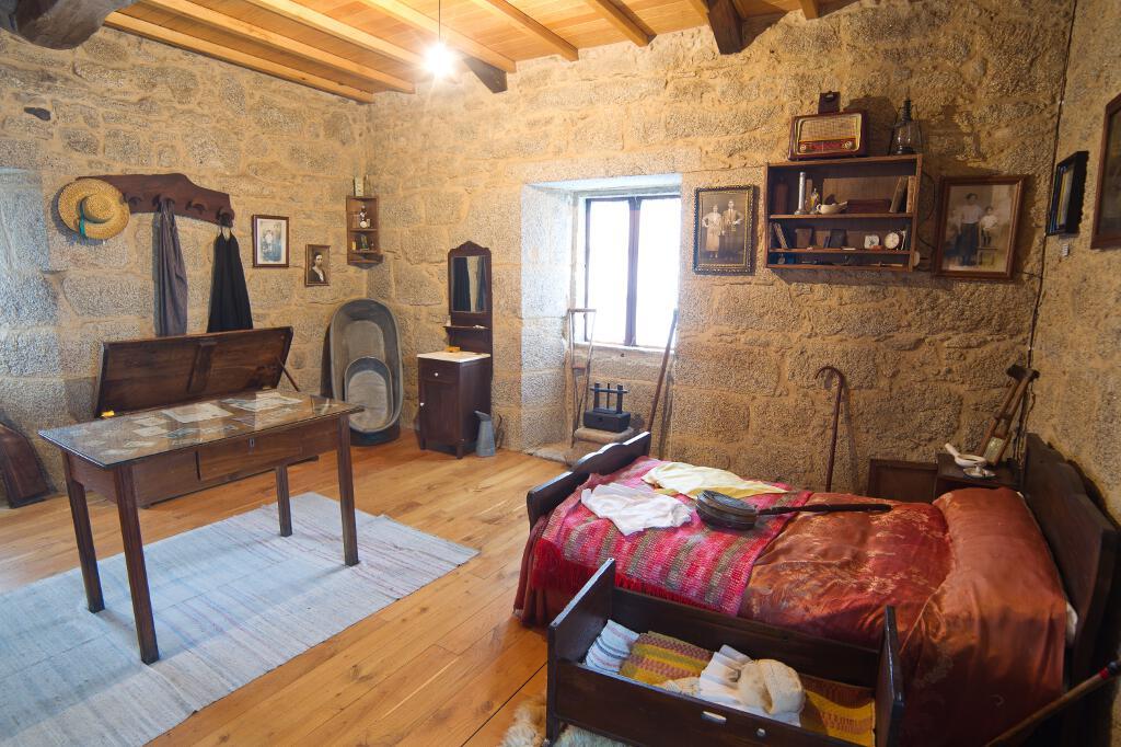 O cuarto