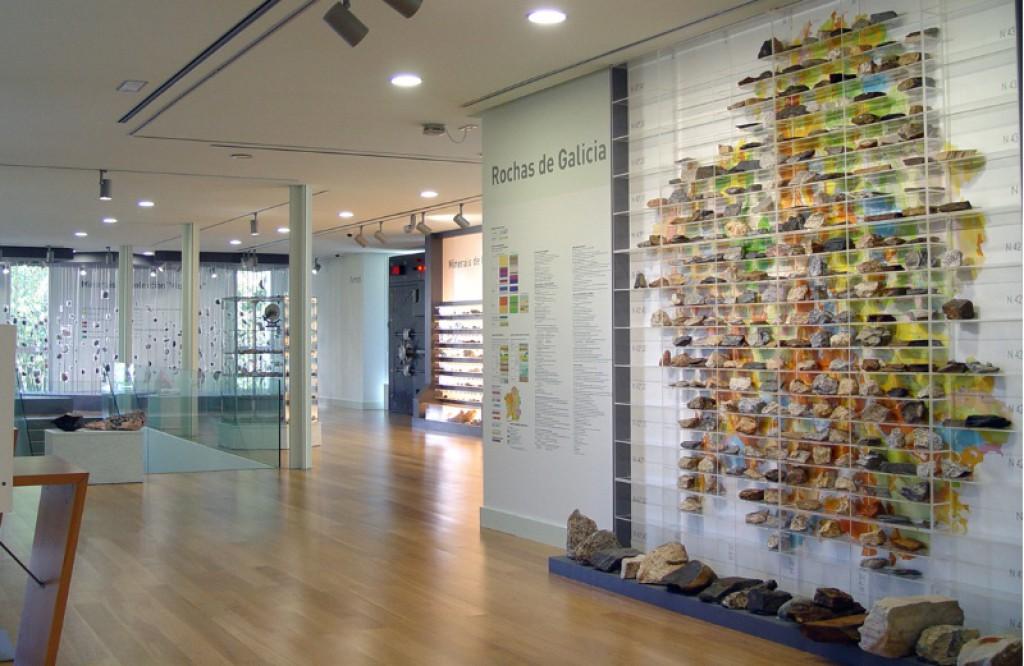 Resultado de imagen de museo historia natural galicia