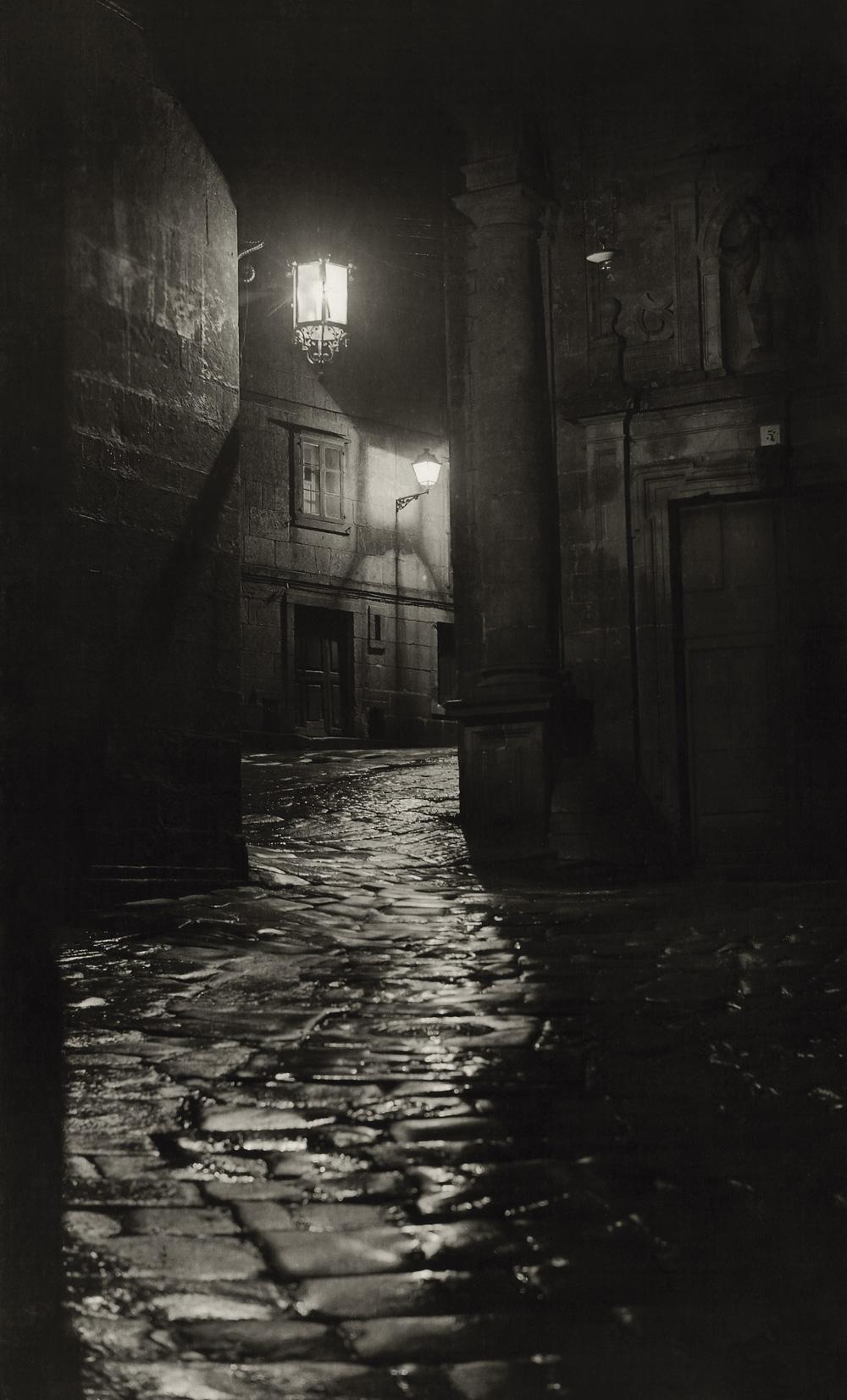 José Guitián. Fotógrafo en Compostela, 1950-1980