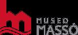 Logotipo de Masso Museum