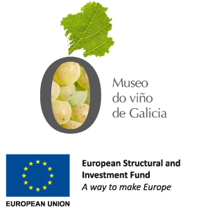 Logotipo de Galician Wine Museum