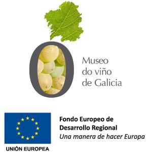 Logotipo de Museo del Vino de Galicia