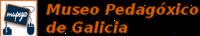 Logotipo de Museo Pedagógico de Galicia (Mupega)