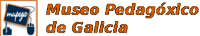 Logotipo de Museo Pedagóxico de Galicia (Mupega)