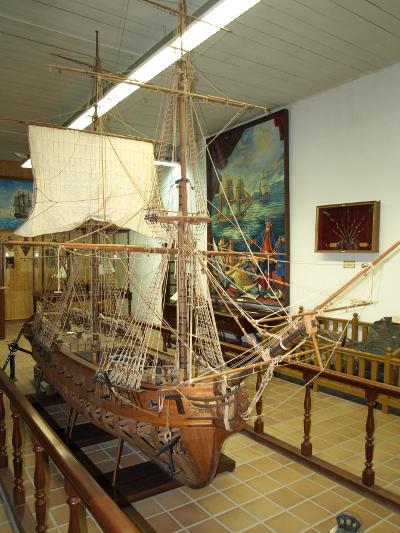 Museo Naval de Ferrol