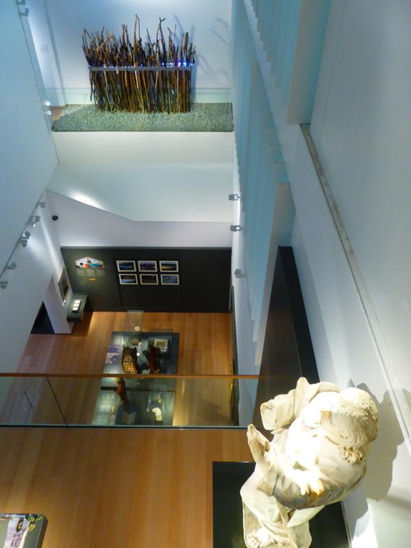 Apertura da nova sede do Museo das Peregrinacións e de Santiago