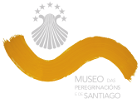 Logotipo de Museum of Pilgrimage and Santiago