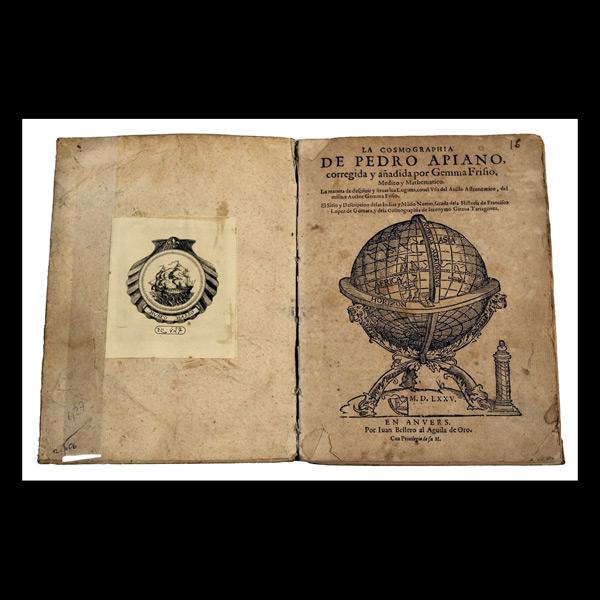 La Cosmographia