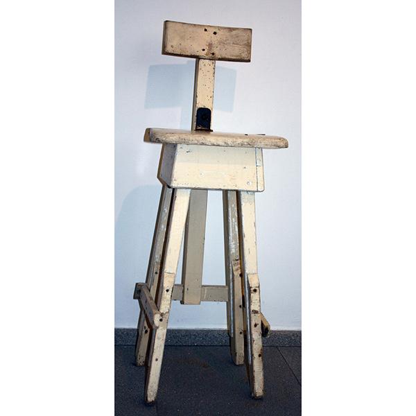 Cadeira de mesa de empacado da fábrica Massó