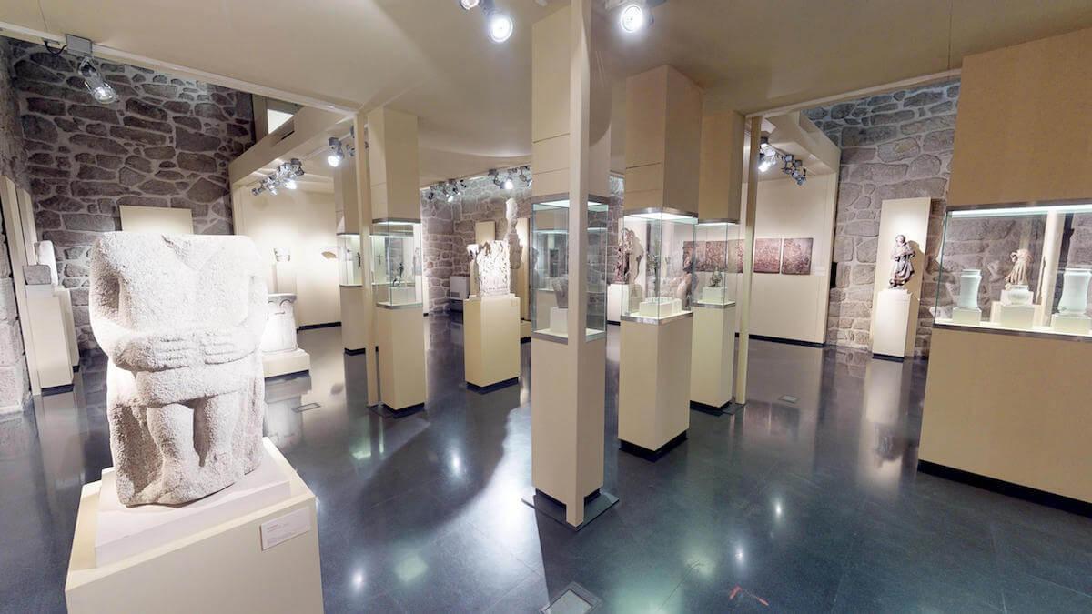 Museo Arqueológico Provincial de Ourense