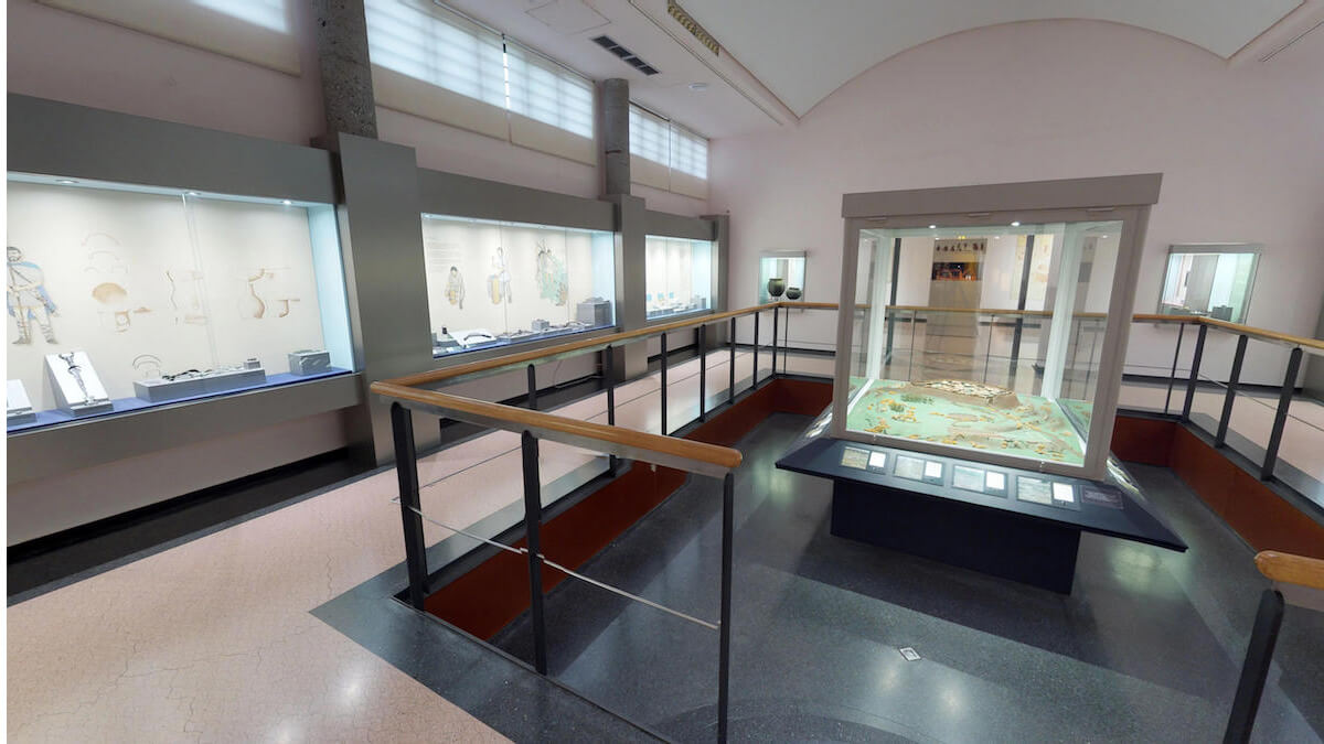 Castro de Viladonga Museum