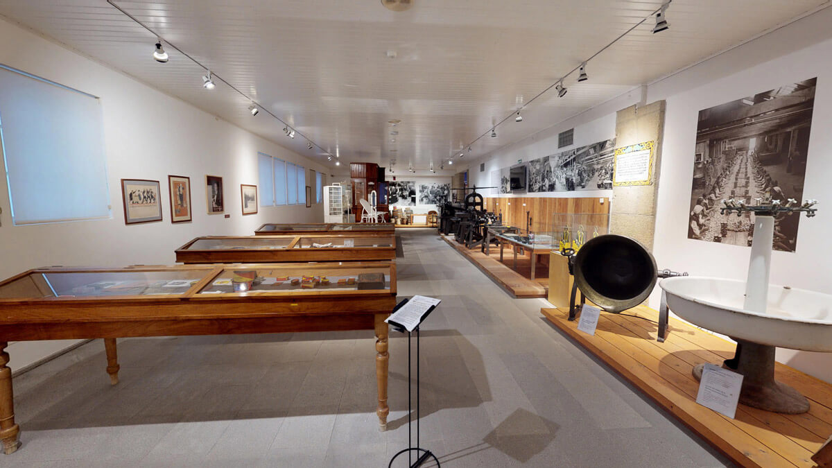 Massó Museum