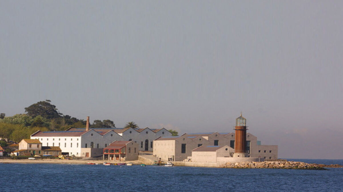 Sea Museum of Galicia