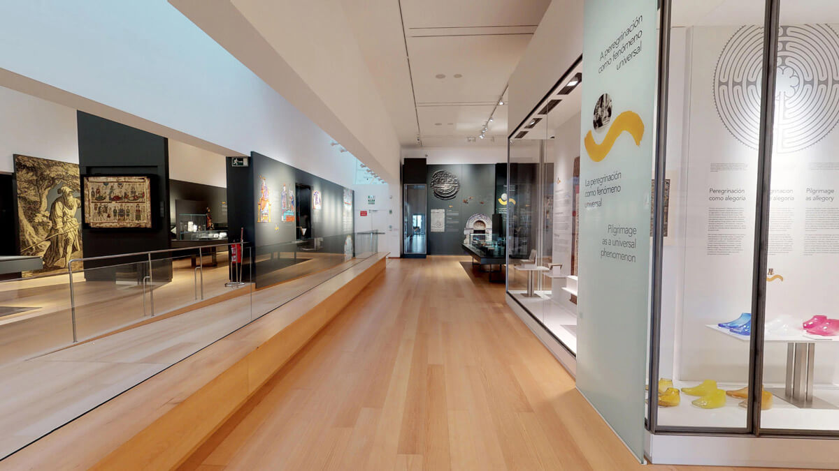 Museo das Peregrinacións e de Santiago