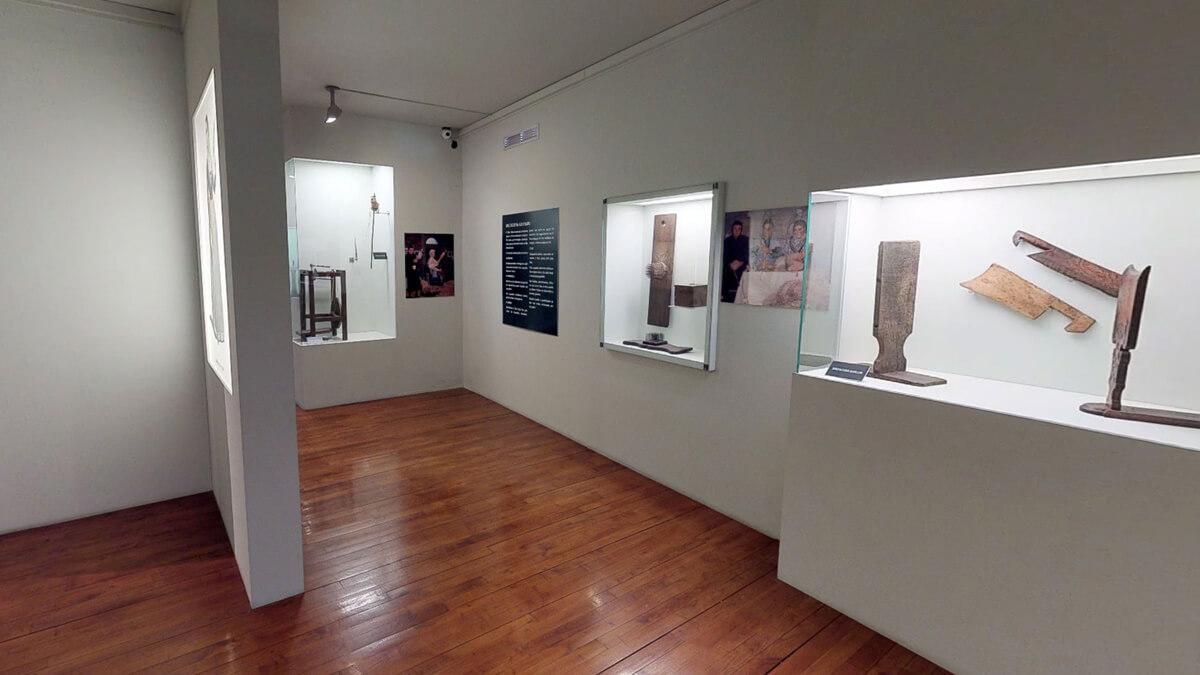 Museo Etnológico de Ribadavia